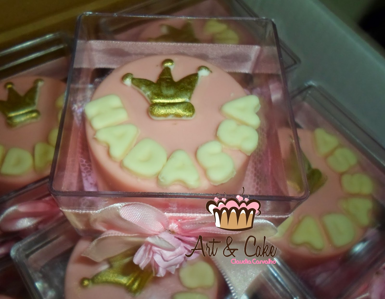 Jc Frozen Cake Pop