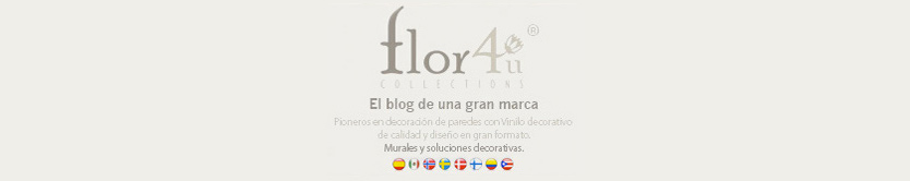 Blog Flor4u &amp; Q-esko Dissenys