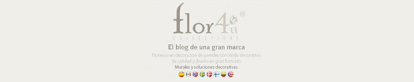Blog Flor4u® & Q-esko Dissenys