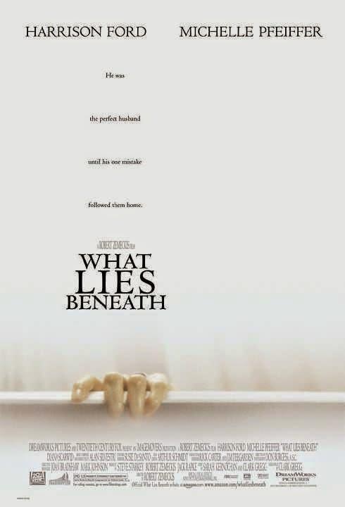 Ver What Lies Beneath (Revelaciones) (2000) Online