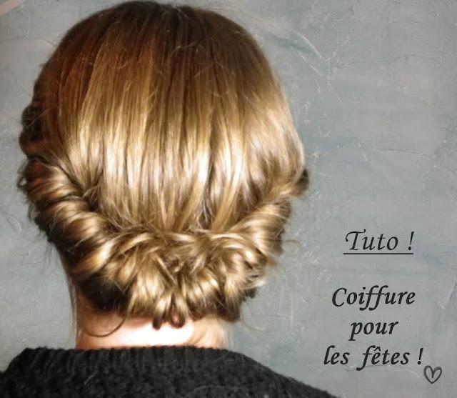 headband coiffure