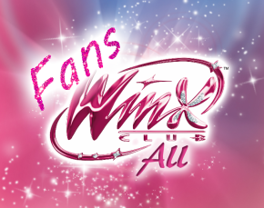 ¡¡Facebook oficial de Fans de Winx Club All!!