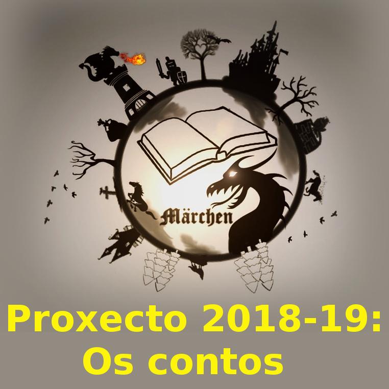 Proxecto 2018-19