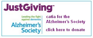 Support The Alzheimer's Society
