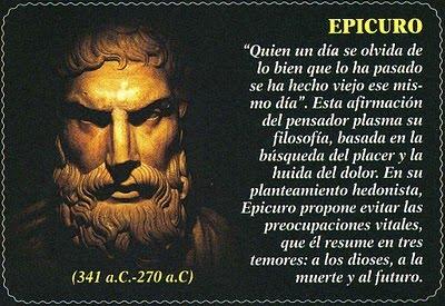 Es freud idiota epicuro en griego samos - Frases en griego clasico ...