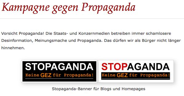 http://propagandaschau.wordpress.com/kampagne-gegen-propaganda/