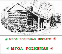 MFOA folksmas mixtape