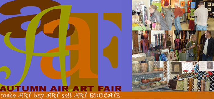 Autumn Air Art Fair