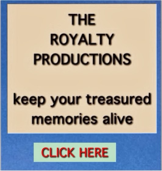 THE ROYALTY PRODUCTIONS