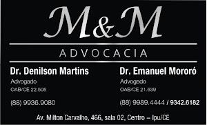 MM Advocacia