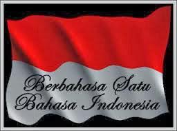 Kenapa kita harus bangga dengan Bahasa Indonesia....???