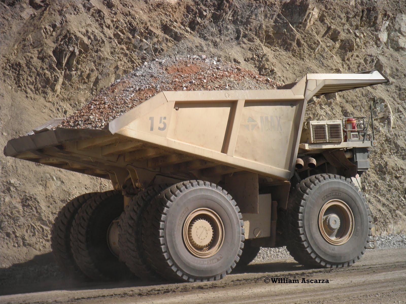 Arizona Mining History
