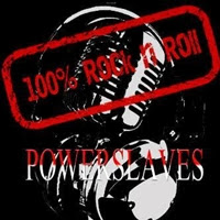 Powerslaves - 100% Rock N Roll (Album 2012)