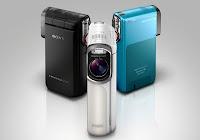 Sony HDR-GW77V