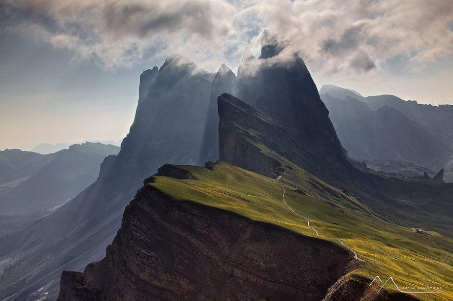 tempat paling cantik di dunia