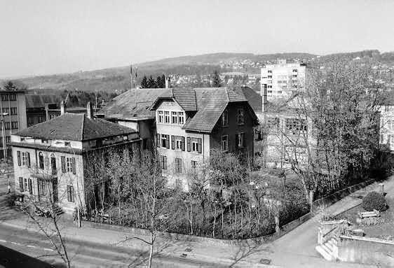 Bremgarten - CH