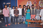 Devudichina Prasadam Movie Opening Photos-thumbnail-13