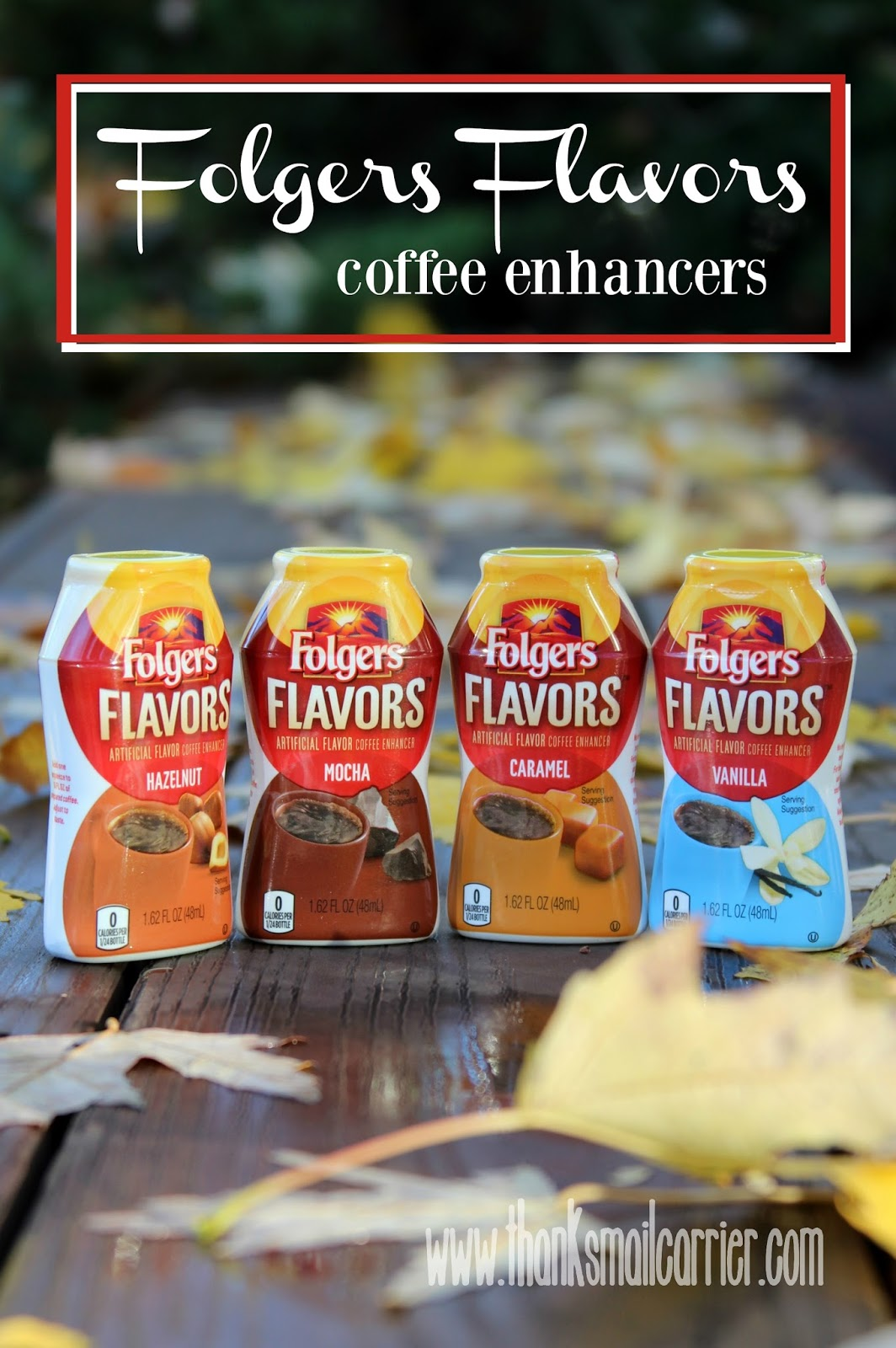 Folgers Flavors review