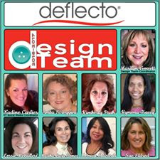 deflecto USA Ambassador Design Team  2015 - 2016