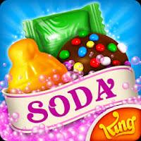Candy Crush Soda Saga v1.31.31 Hileli APK indir