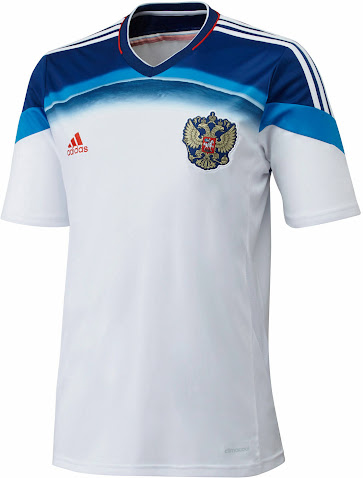 All 2014 world cup kits overview