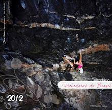 Capa do Calendário 2012