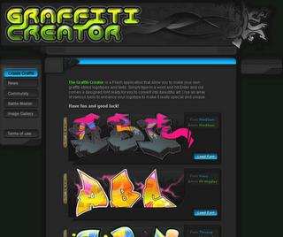 Awasome Graffiti Graffiti Creator Free Online