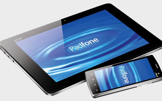 Asus PadFone X Full Technical Specifications