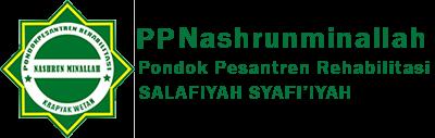 Ponpes Nashrun Minallah