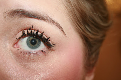 Image result for clumpy mascara