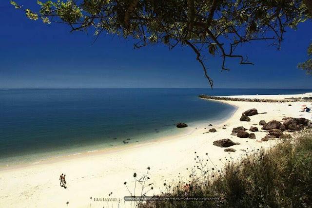 Praia da Figueirinha, Lisboa