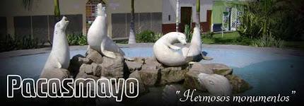 Pacasmayo: La Bahia mas grande del Perú.