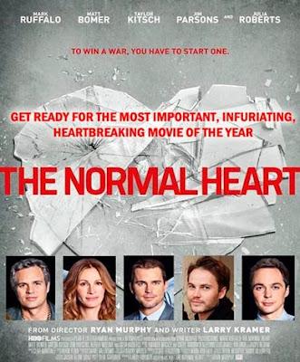 The Normal Heart [2014] [NTSC/DVDR-Custom HD] Ingles, Español Latino
