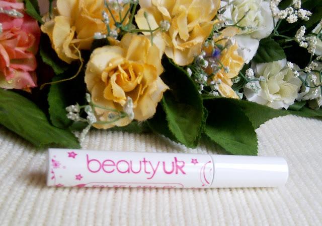 Beauty Uk False Lash FX Mascara