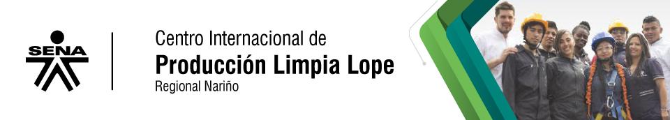 Centro Internacional de Producción Limpia- Lope