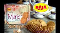 Raja Biscuit Industries Pvt Ltd. Haridwar