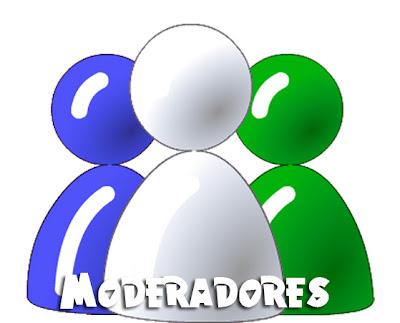 Nossos Moderadores