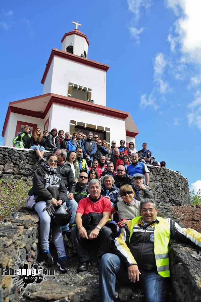 Viaje a El Hierro