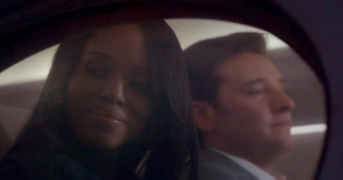 Scandal 4x11 Where's the Black Lady? Olivia