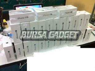 Stok iPhone 4s