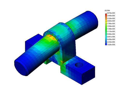 FEA/ANSYS Training in Gurgaon