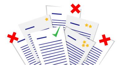 boletas, informes, evaluacion, frases, modelos, indicadores