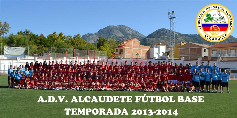 ADV Temporada 2013-2014
