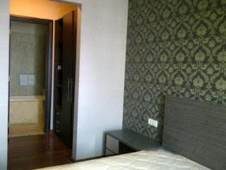 Sewa Apartemen Bellezza Permata Hijau jakarta selatan