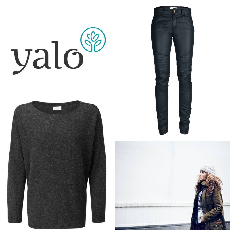 Yalo clothes