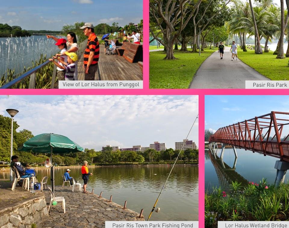 Singapore Pasir Ris