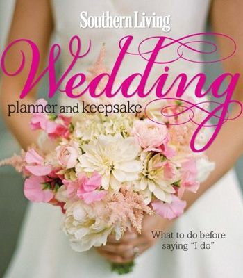 southern living wedding planning book gay