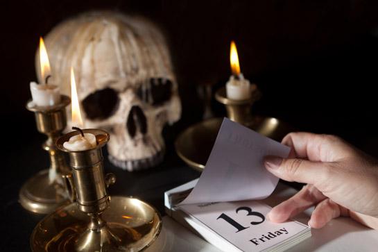 Misteri Klasik Angka 13 dan Makna Shalat Didalamnya