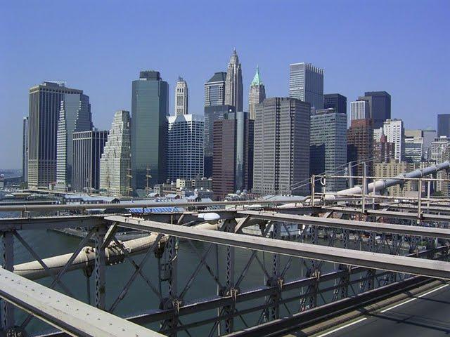 Brooklyn bridge desktop wallpapers new york brooklyn bridge images