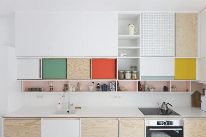 Scandimagdeco le blog conception d 39 une cuisine familiale - Blog cuisine familiale ...
